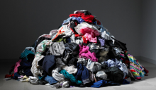Colectare Deseuri Textile  Rompet International Recycling SRL