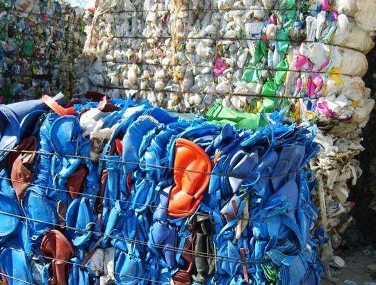 colectare deseuri textile arges