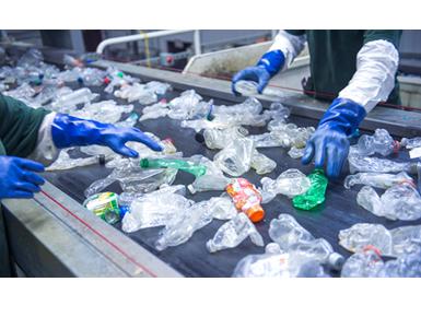 colectare deseuri plastic pet-uri botosani