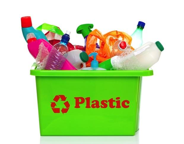 colectare deseuri plastic galati
