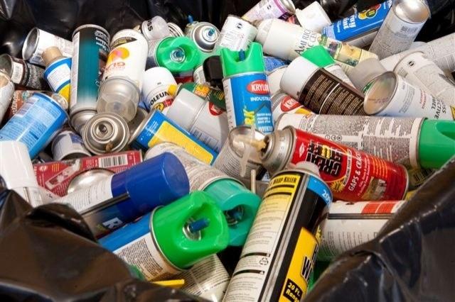 colectare deseuri chimice periculoase Bihor