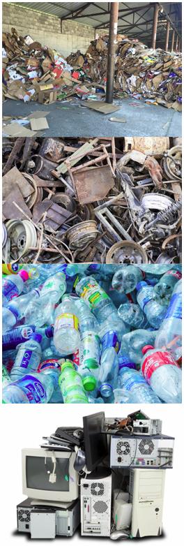 colectare deseuri reciclabile mures
