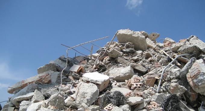 colectare deseuri din constructii si demolari tulcea