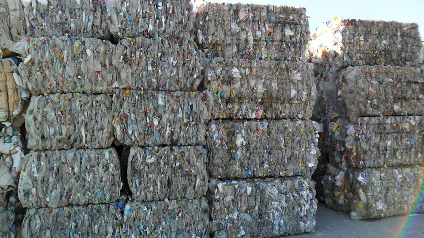 colectare deseuri plastic peturi tulcea