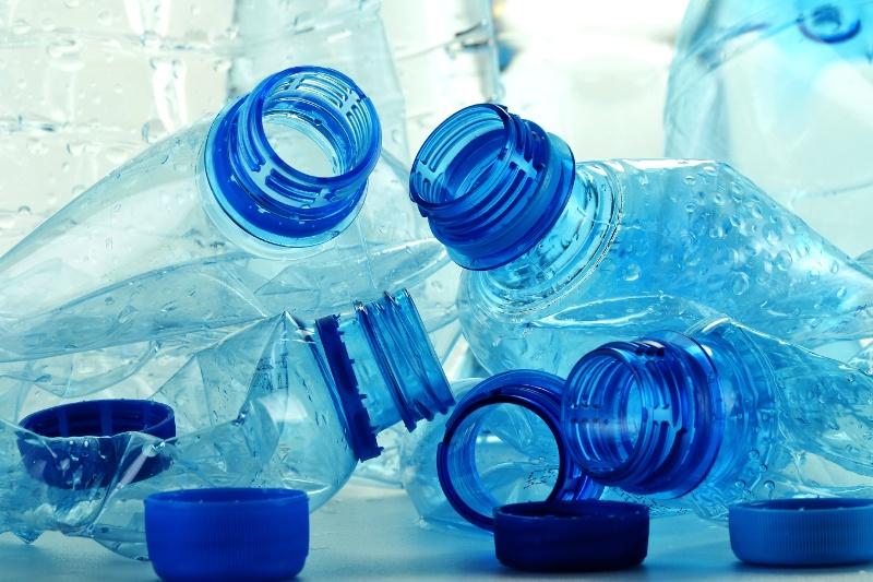 colectare deseuri plastic timisoara