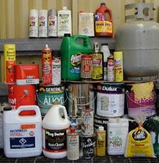 colectare deseuri chimice periculoase Satu Mare