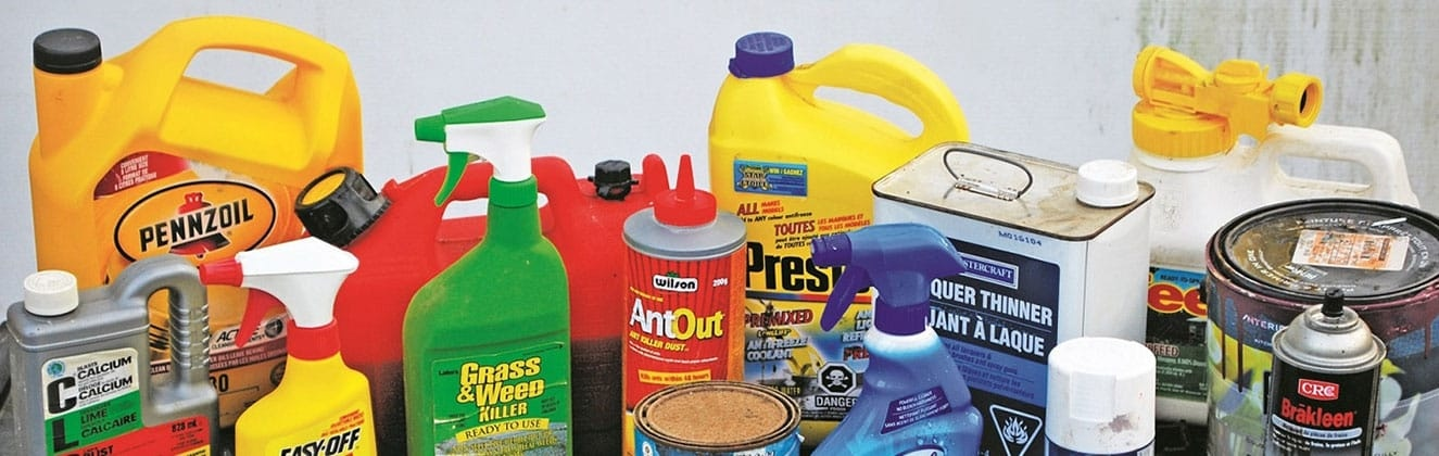 colectare deseuri chimice cluj napoca