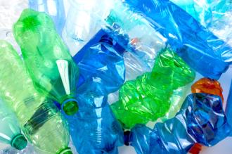 colectare deseuri plastic alba