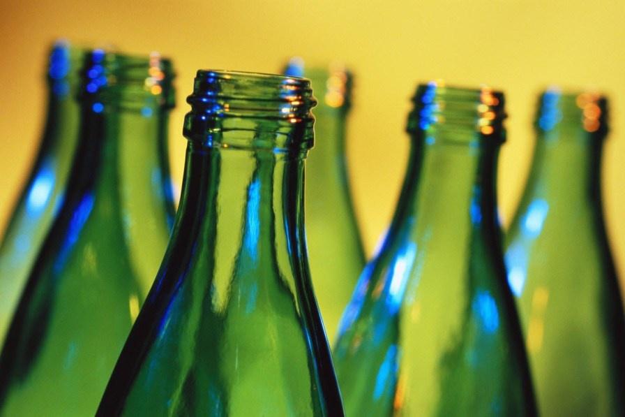 colectare deseuri sticla tulcea