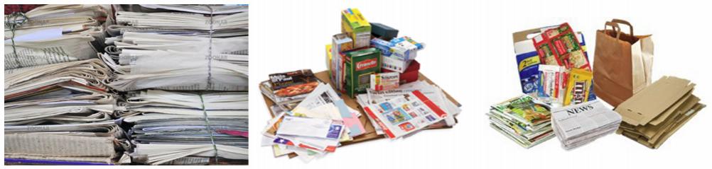 colectare deseuri hartie carton satu mare