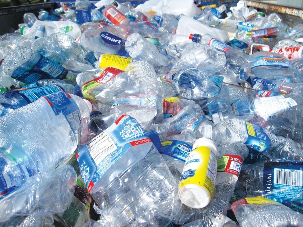 colectare deseuri plastice pet neamt