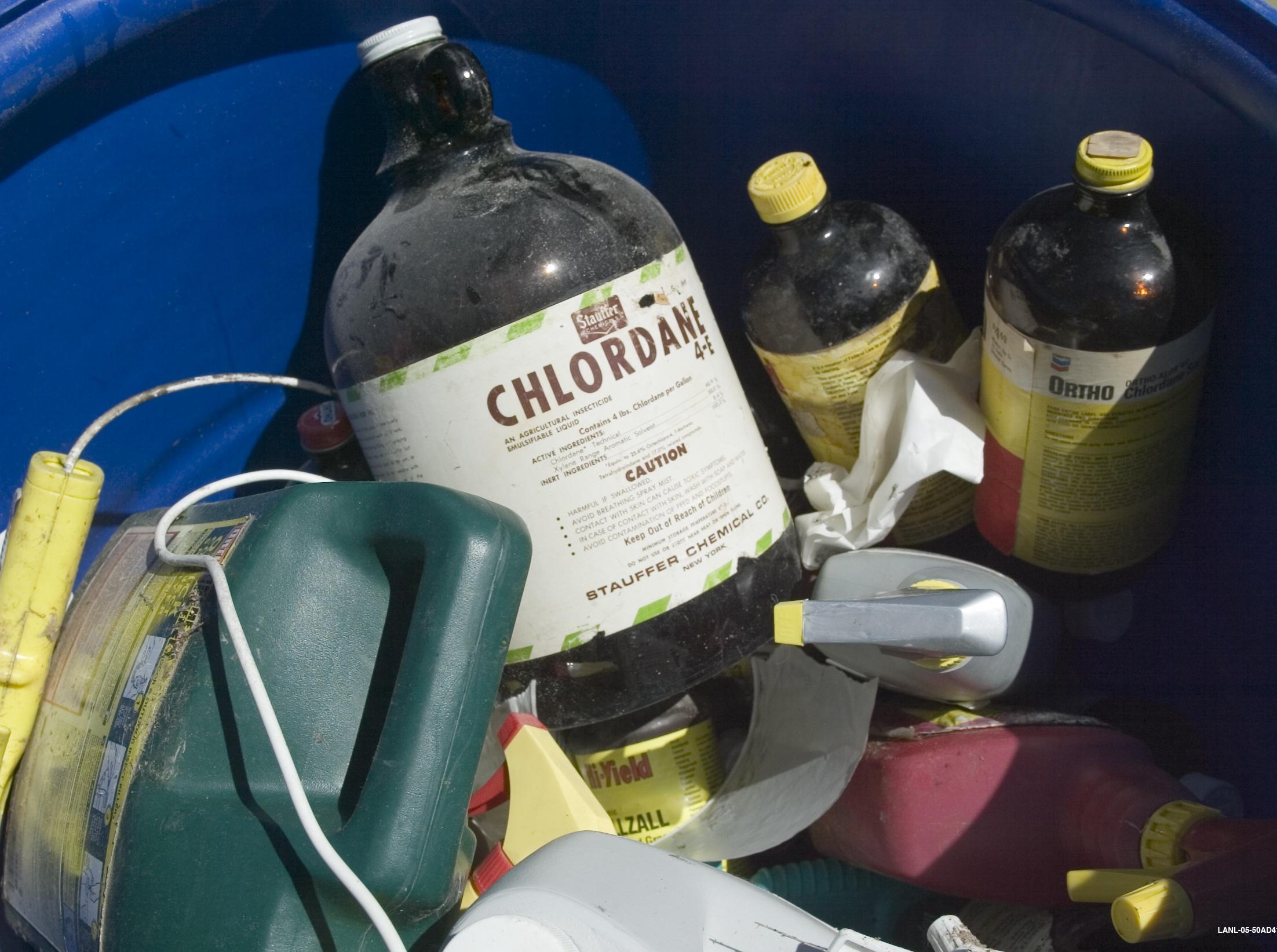 colectare deseuri chimice periculoase Craiova Dolj